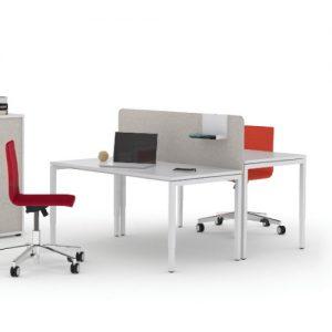 Narbutas Nova H työpöydät