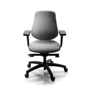 Officeline Surf Syncron Mid työtuoli