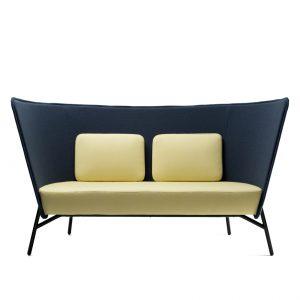 Aura Low sohva