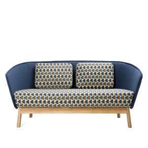 Aura Wood sohva