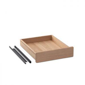 Georg työpöydän laatikko