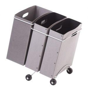Reko-R kierrätysvaunu