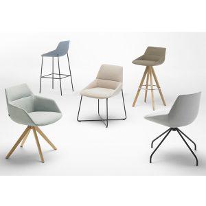 Dunas XS tuolit
