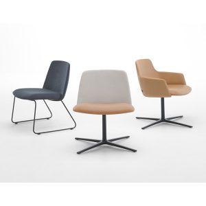 Unnia Soft tuolit