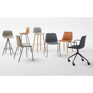 Varya Tapiz tuolit