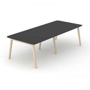 Nova Wood neuvottelupöydät