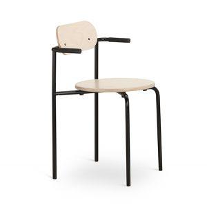 L-28K Moderno tuoli käsinojilla